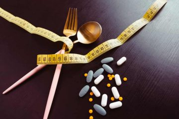 Appetite Suppressants : Everything You Need Know